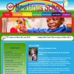 School Website UK