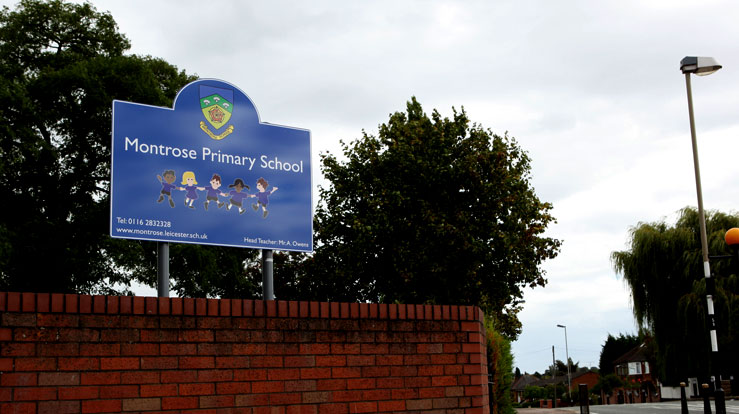 Montrose Primary School