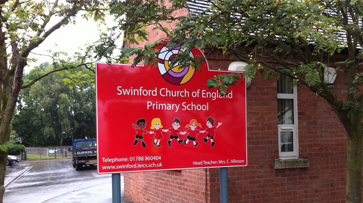 Swinford Primary School
