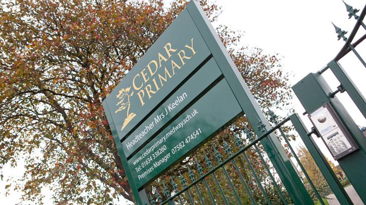 Cedar Primary