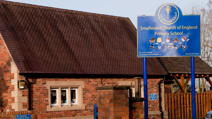 Smallwood Primary School