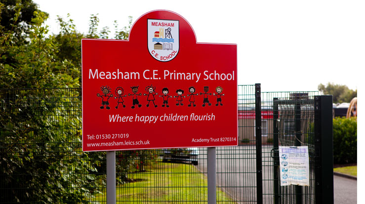 Measham Primary School