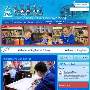 School Websites Designs in UK
