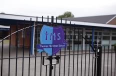 school signs uk