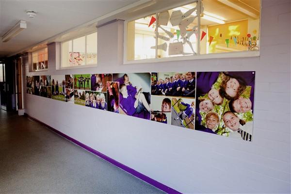 Brookhill Leys Primary School