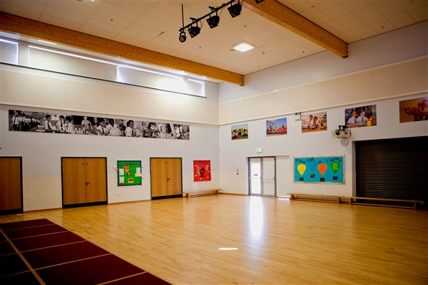 Tipton Green Junior School