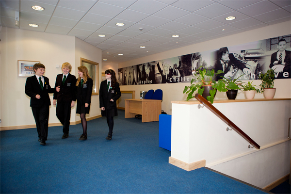 Bourne Academy