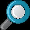 easy to search school website design