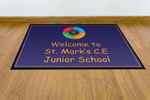 St Mark's Junior School