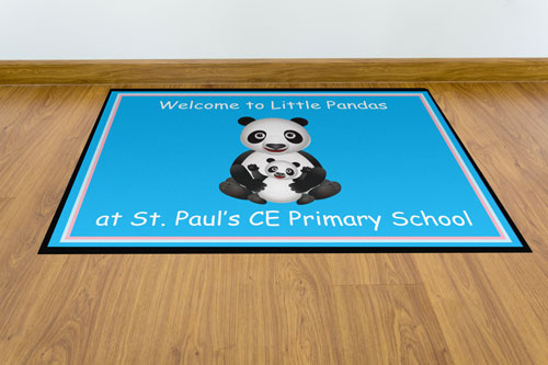 St Pauls CE Primary School